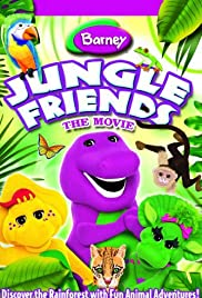 Barney: Jungle Friends (2009)