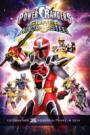 Power Rangers Super Ninja Steel