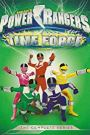 Power Rangers Time Force