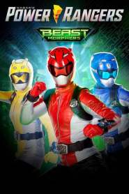 Power Rangers Beast Morphers Season 2