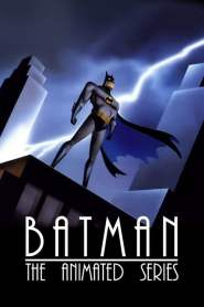 Batman: The Animated Series Season 3