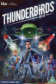 Thunderbirds Are Go! Season 3
