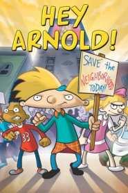 Hey Arnold! Season 3