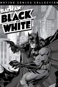 Batman: Black and White Season 1