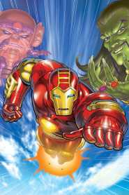 Iron Man Animated Series Season 1