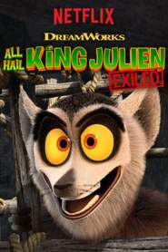 All Hail King Julien: Exiled Season 1