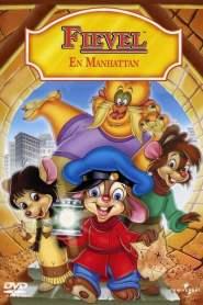 An American Tail: The Treasure of Manhattan Island (1998)
