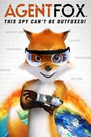 Agent F.O.X. (2014)