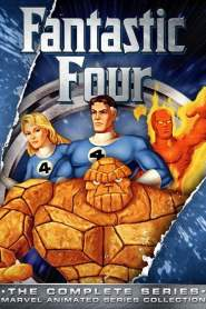 Fantastic Four 1994 Season 2