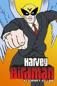 Harvey Birdman, Attorney at Law Season 2