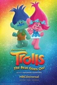 Trolls: The Beat Goes On! Season 3