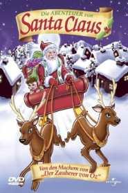The Life & Adventures of Santa Claus (2000)