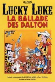 Lucky Luke: The Ballad of the Daltons (1978)