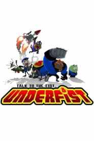 Underfist: Halloween Bash (2008)