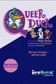 Queer Duck Season 1