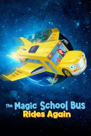 The Magic School Bus Rides Again Season 2