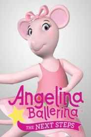 Angelina Ballerina: The Next Steps Season 2