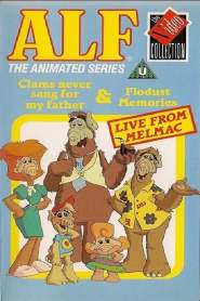 ALF: The Animated Series Season 1