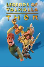 Legends of Valhalla: Thor (2011)