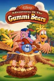 Adventures of the Gummi Bears Season 3