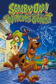 Scooby-Doo! and the Witch's Ghost (1999)