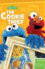 The Cookie Thief: A Sesame Street Special (2015)