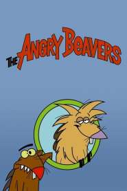 The Angry Beavers Season 3
