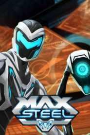 Max Steel 2013 Season 2