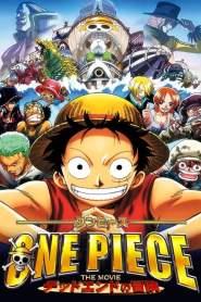 One Piece: Dead End Adventure (2003)