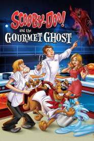 Scooby-Doo! and the Gourmet Ghost (2018)