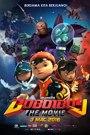 BoBoiBoy: The Movie (2016)