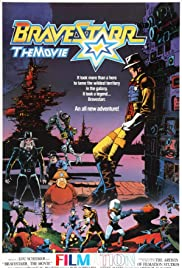 BraveStarr: The Legend (1988)