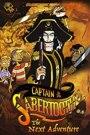 Captain Sabertooth (2003)