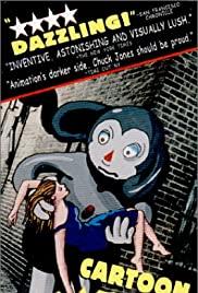 Cartoon Noir (1999)