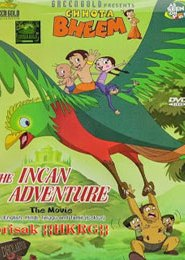 Chhota Bheem in the Incan Adventure (2013)