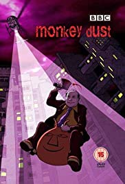 Monkey Dust Season 1