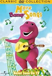 More Barney songs (1999)