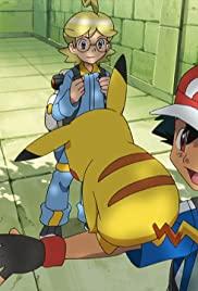 Pokemon XY- New Year Special (2013)