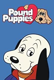 Pound Puppies 1985