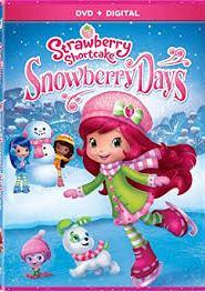 Strawberry Shortcake: Snowberry Days (2015)