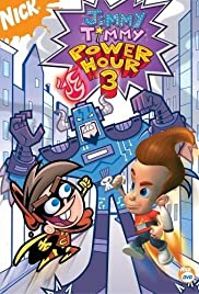 Jimmy Timmy Power Hour 3: The Jerkinators! (2006)