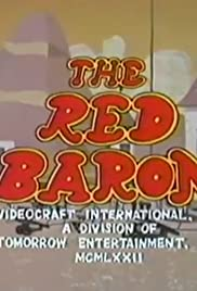 The Red Baron (1972)