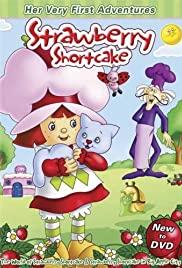 The World of Strawberry Shortcake (1980)