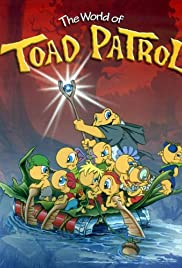 Toad Patrol Season 2