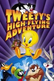 Tweety's High Flying Adventure (2000)