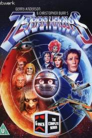 Terrahawks Season 1