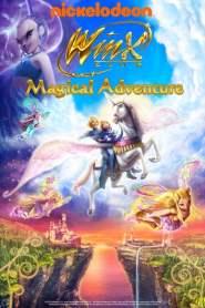 Winx Club – Magic Adventure (2010)