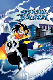 Static Shock Season 4