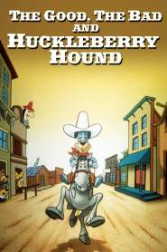 The Good, the Bad and Huckleberry Hound (1988)