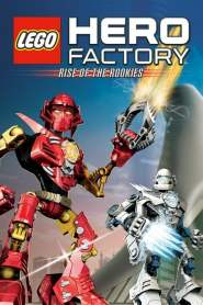 LEGO Hero Factory: Rise of the Rookies (2010)